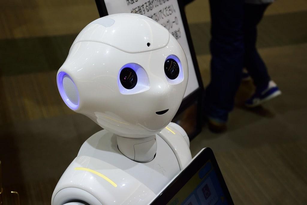 La robotique aujourd'hui