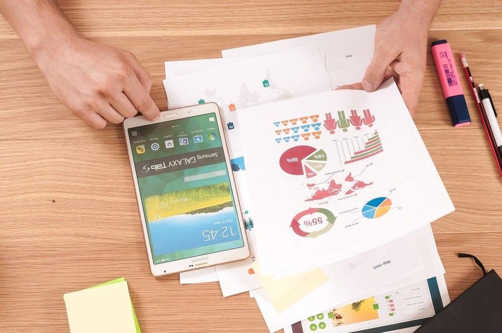 En savoir plus sur les missions du web designer